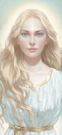 Princess Evanna